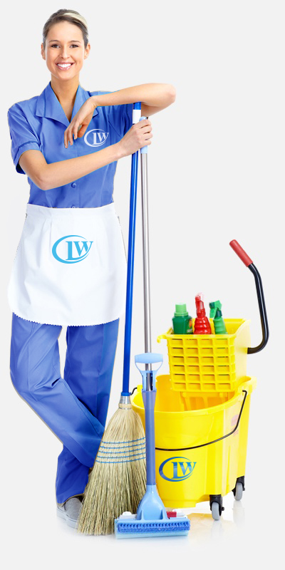 floor mopping service
