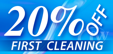 Cleaner discount